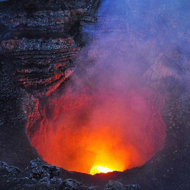 PhotoFly Travel Club | Masa Volcano-Active | PhotoFly Travel Club