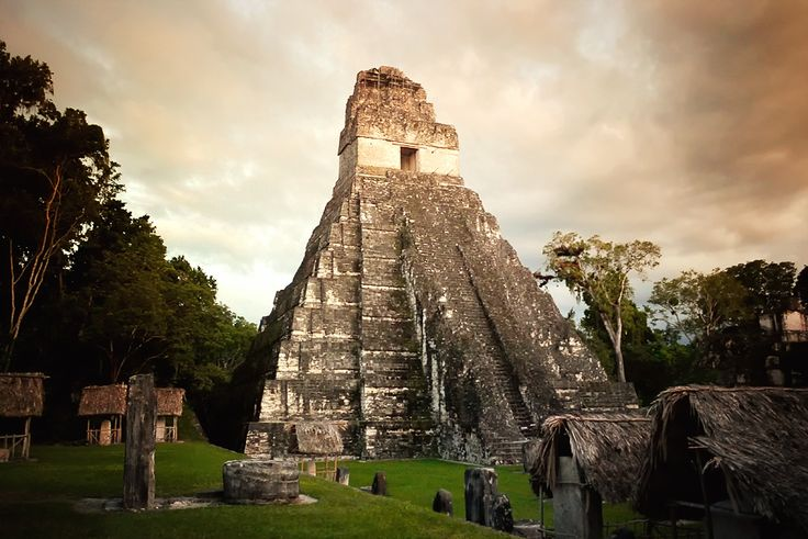 PhotoFly Travel Club | Tikal | PhotoFly Travel Club