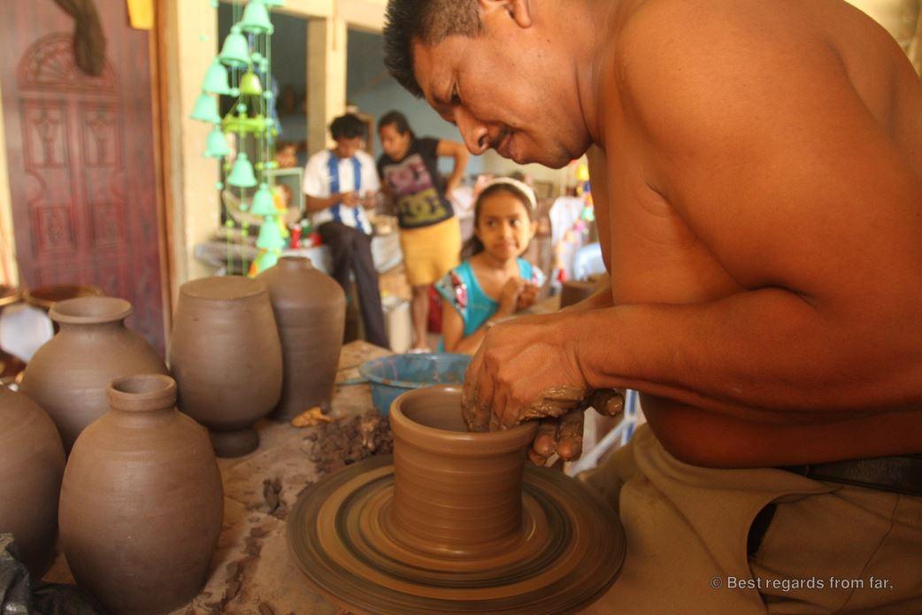 PhotoFly Travel Club   san-juan-de-oriente-ceramics-4   PhotoFly Travel Club