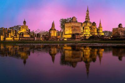cambodia group travel