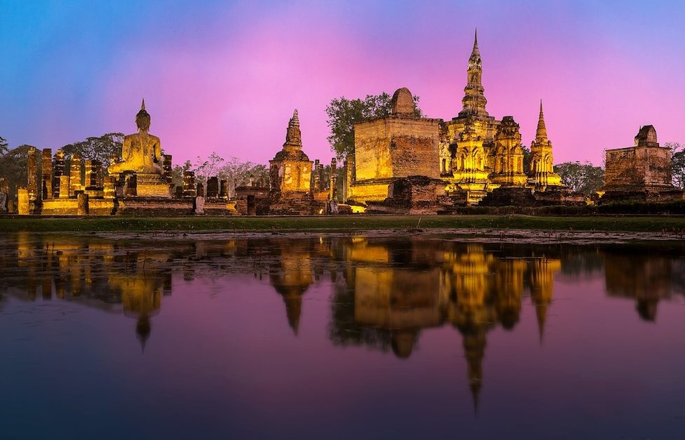 PhotoFly Travel Club | Cambodia visit temple | PhotoFly Travel Club