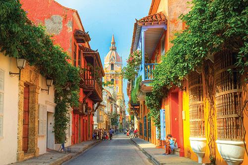 PhotoFly Travel Club | Cartagena-Wallpapers-HD | PhotoFly Travel Club