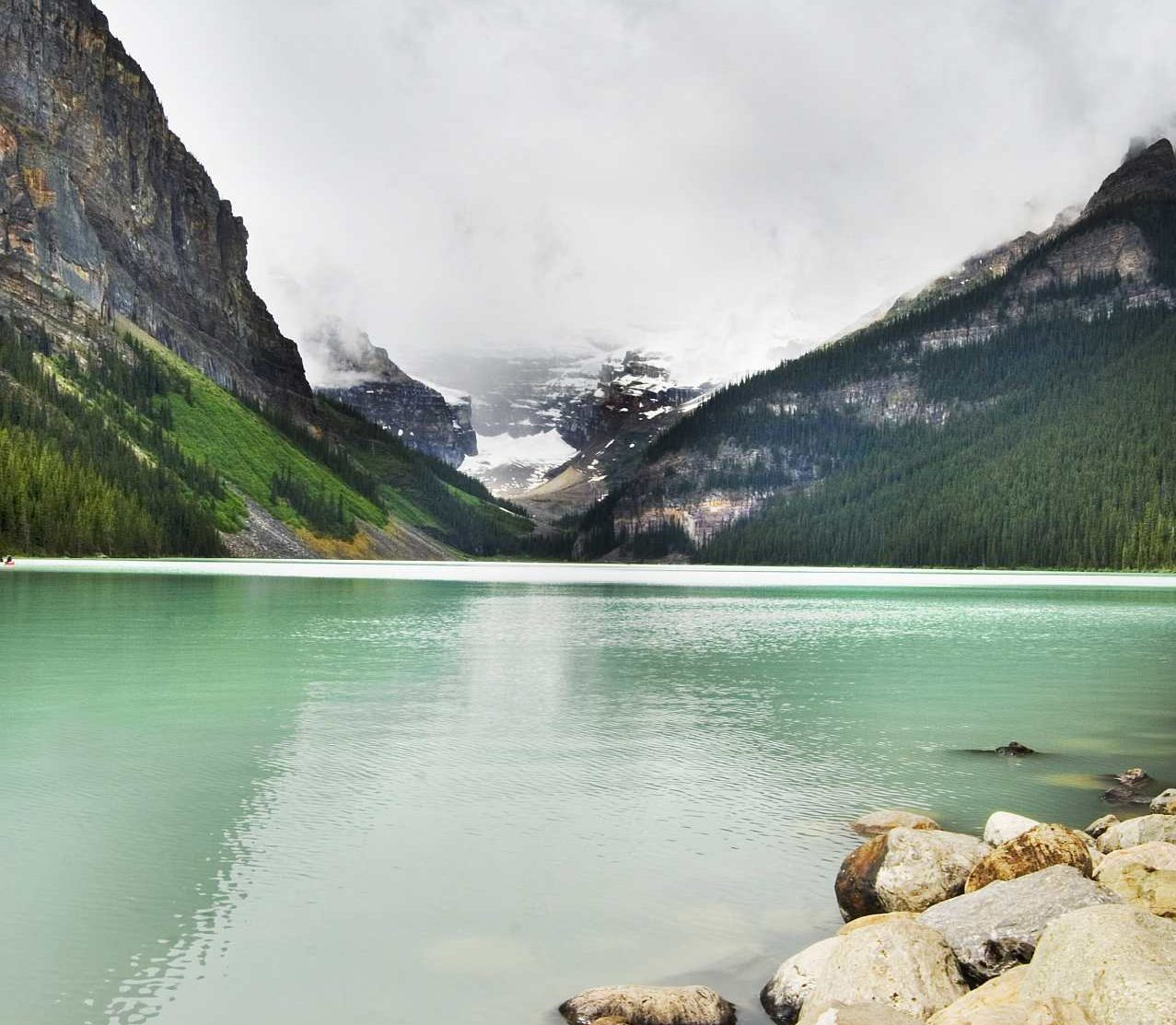 PhotoFly Travel Club | Lake Louise | PhotoFly Travel Club