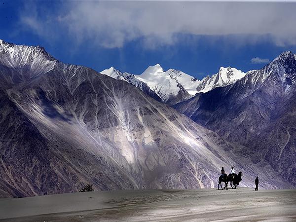 PhotoFly Travel Club | Ladakh_ Nubra_Valley_Jammu_and_Kashmir__India_Wallpaper_v8y25 | PhotoFly Travel Club