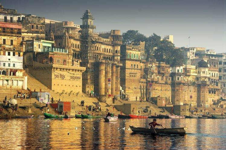 PhotoFly Travel Club   Varanasi-748×497   PhotoFly Travel Club