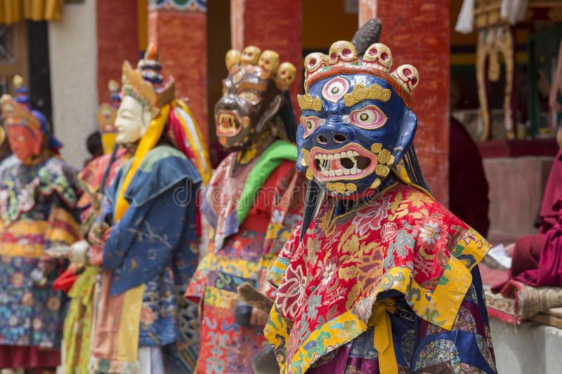 PhotoFly Travel Club | lamayuru mask | PhotoFly Travel Club
