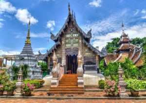 Thailand travel group