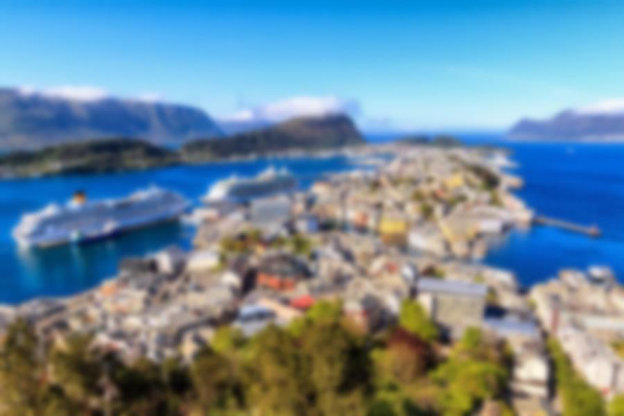 PhotoFly Travel Club | Alesund | PhotoFly Travel Club