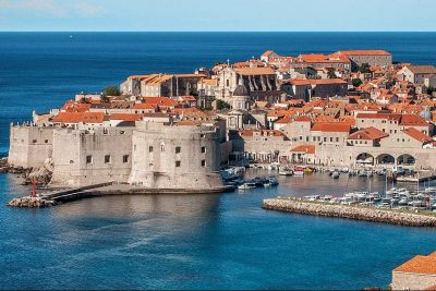 croatia group tours