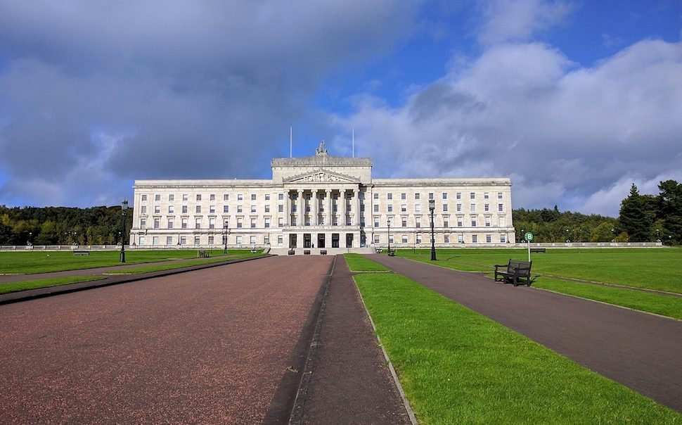 PhotoFly Travel Club | Ireland_-_Castle | PhotoFly Travel Club