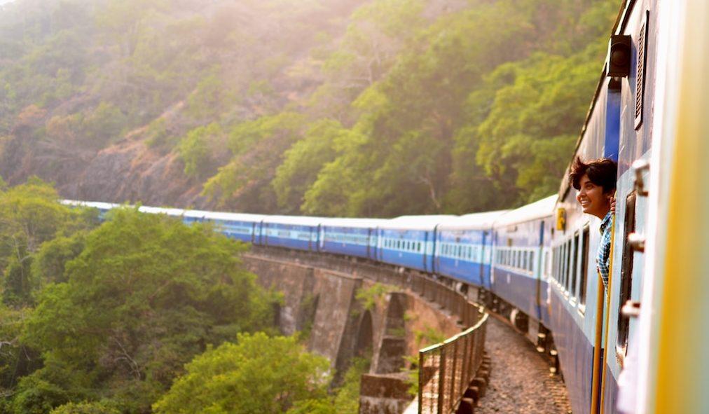 PhotoFly Travel Club | India_-_Train | PhotoFly Travel Club