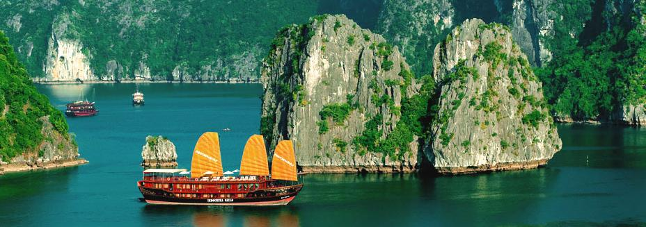 PhotoFly Travel Club | Bai_tho_junk_halong_bay_vn | PhotoFly Travel Club