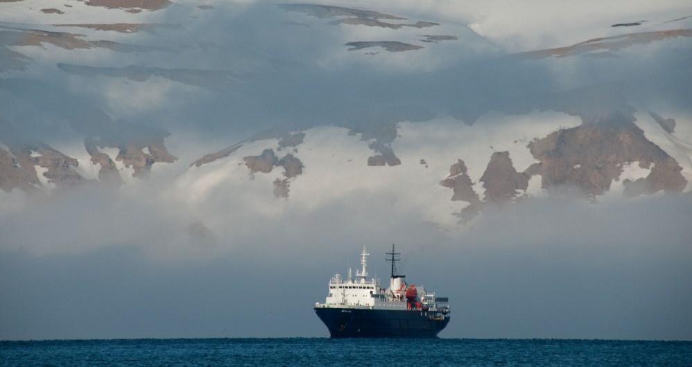 PhotoFly Travel Club   MV-Ortelius-at-sea   PhotoFly Travel Club