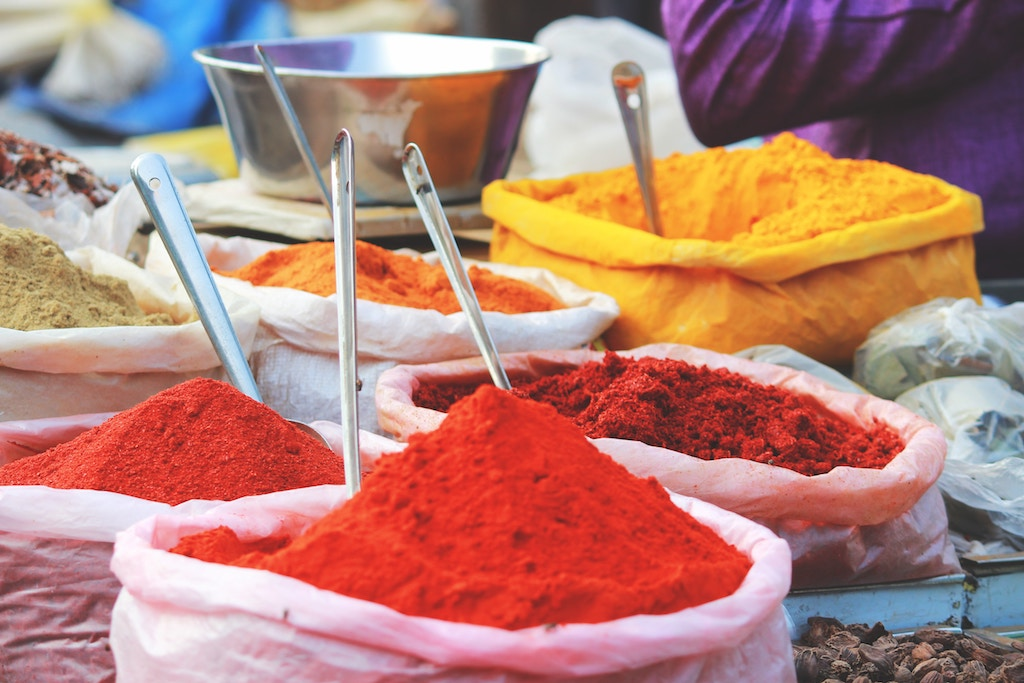 PhotoFly Travel Club | Morocco_-_Market | PhotoFly Travel Club