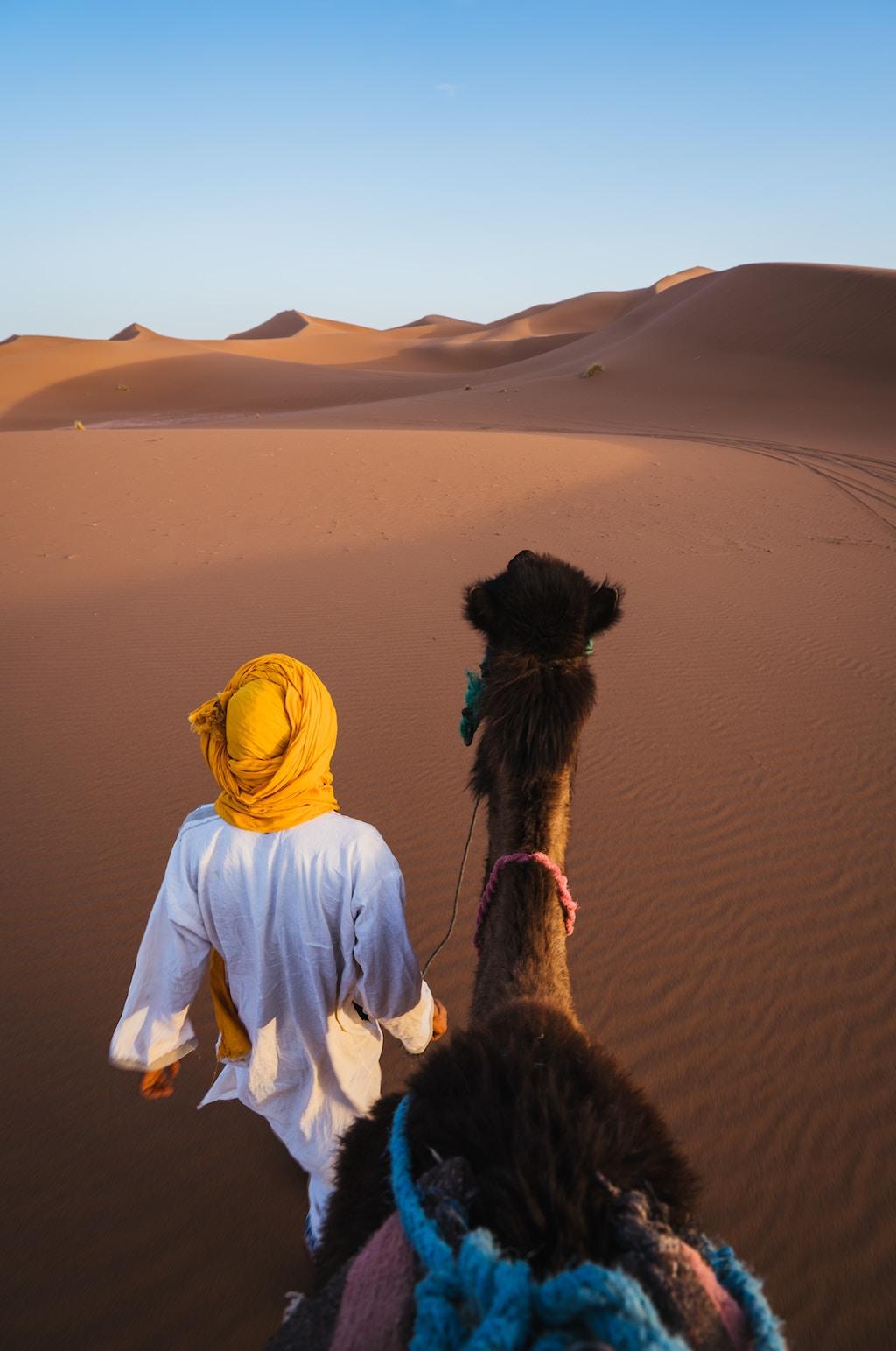 PhotoFly Travel Club   Morocco_-_desert   PhotoFly Travel Club