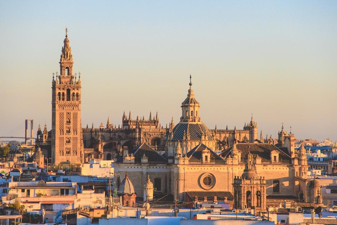 PhotoFly Travel Club | Spain_-_Seville | PhotoFly Travel Club
