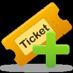 PhotoFly Travel Club | Sweepstakes Ticket | PhotoFly Travel Club