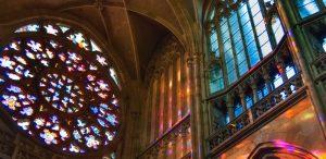 prague church travel