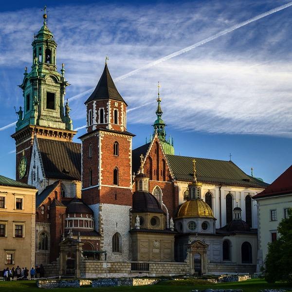 PhotoFly Travel Club | Wawel_katedra2 | PhotoFly Travel Club