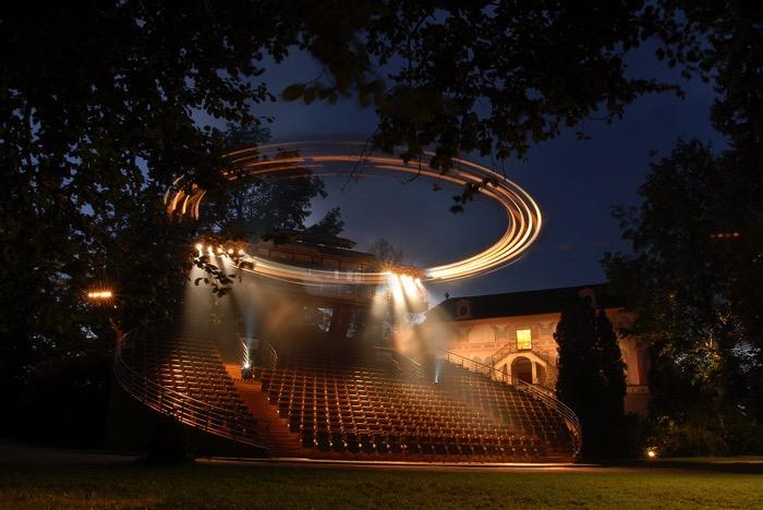 PhotoFly Travel Club | revolv theatre cesky | PhotoFly Travel Club