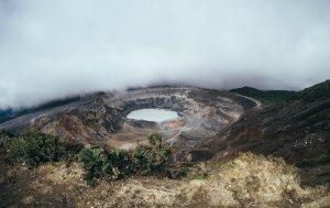 Costa_Rica Poas Volcano Photography