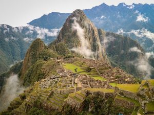 peru group tours