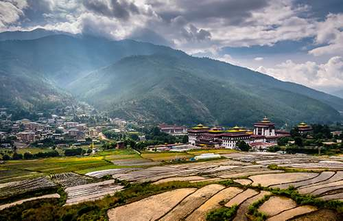 PhotoFly Travel Club | bhutan | PhotoFly Travel Club
