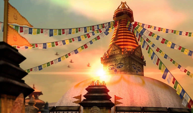 PhotoFly Travel Club   buddha-eyes-swayambhunath-temple-kathmandu-nepal-uhd-4k-wallpaper 2   PhotoFly Travel Club