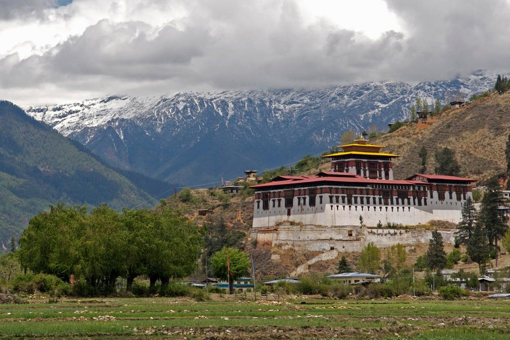 PhotoFly Travel Club | paro-bhutan-by-suzan-black-in-paro-district-paro-bhutan_6424415_l | PhotoFly Travel Club