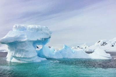 Antarctic Group Tours