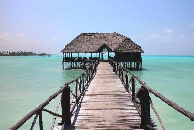 Tanzania group tours