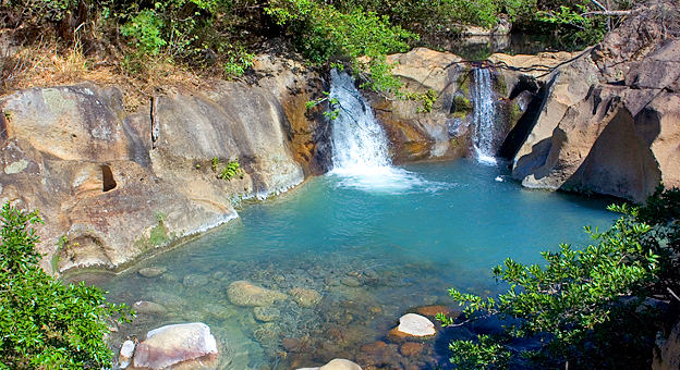 PhotoFly Travel Club | blue-falls | PhotoFly Travel Club