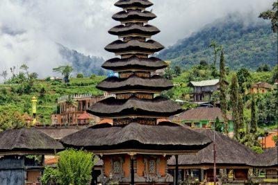 Bali Group Tours