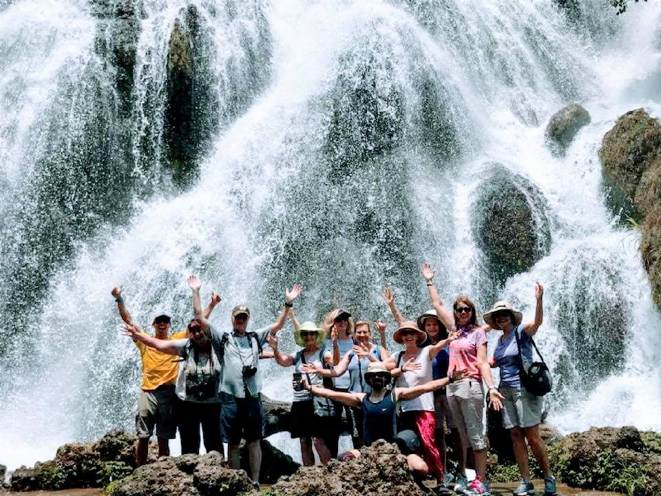 PhotoFly Travel Club | PhotoFly-Group-Waterfall- | PhotoFly Travel Club