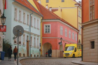 Czech Republic Group Tours