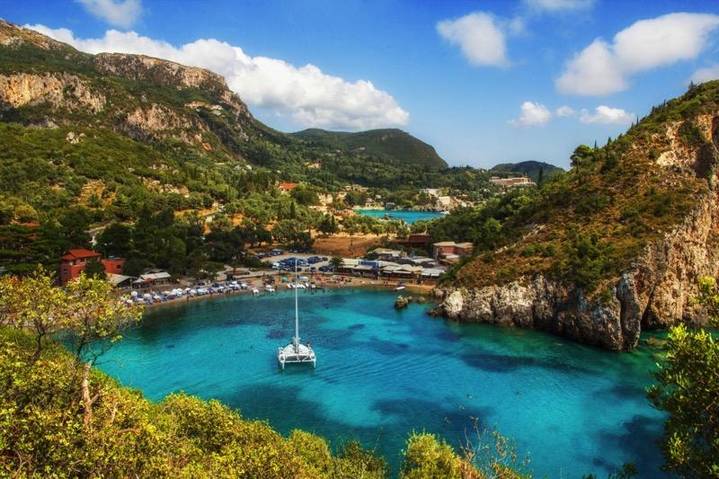 PhotoFly Travel Club | palaiokastritsa-corfu-paleokastritsa-bay-corfu-greece-11- | PhotoFly Travel Club