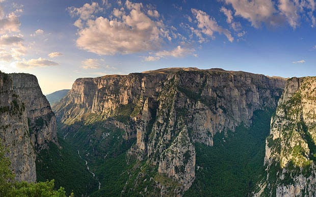 PhotoFly Travel Club | vikos | PhotoFly Travel Club