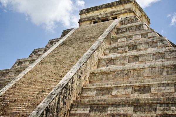 Mexico Group Tours