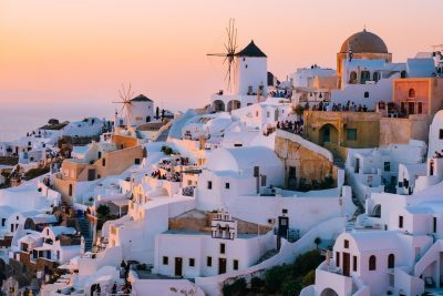 Greece Group Tours