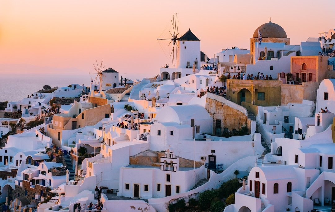 PhotoFly Travel Club | Greece Group Tours | PhotoFly Travel Club