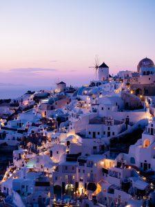 Greece Group Tours