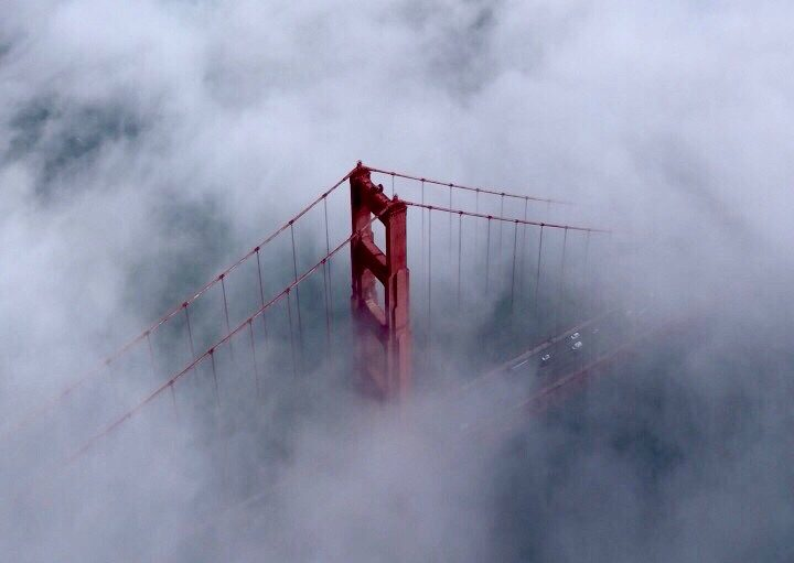 San Francisco Group Tour