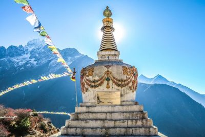 Nepal and Bhutan Group Tours