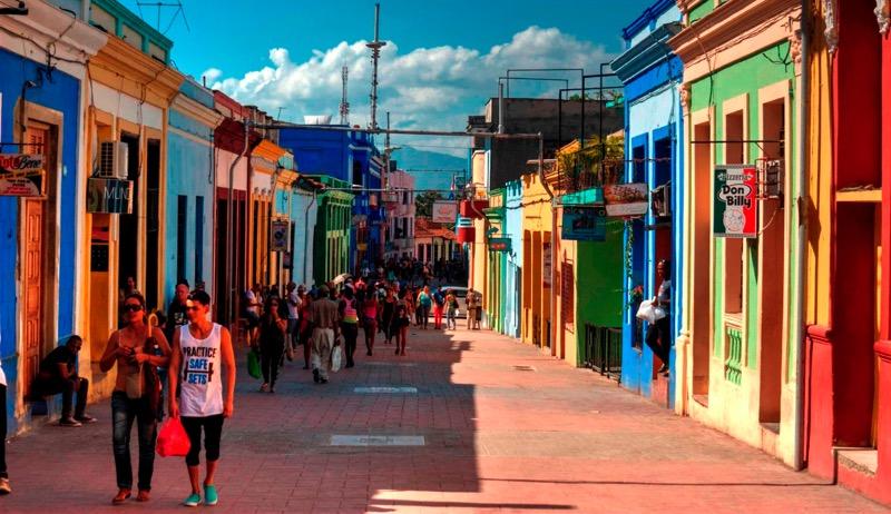 PhotoFly Travel Club   Santiago-de-Cuba   PhotoFly Travel Club