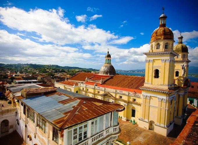 PhotoFly Travel Club | Santiago de Cuba tourism destinations | PhotoFly Travel Club