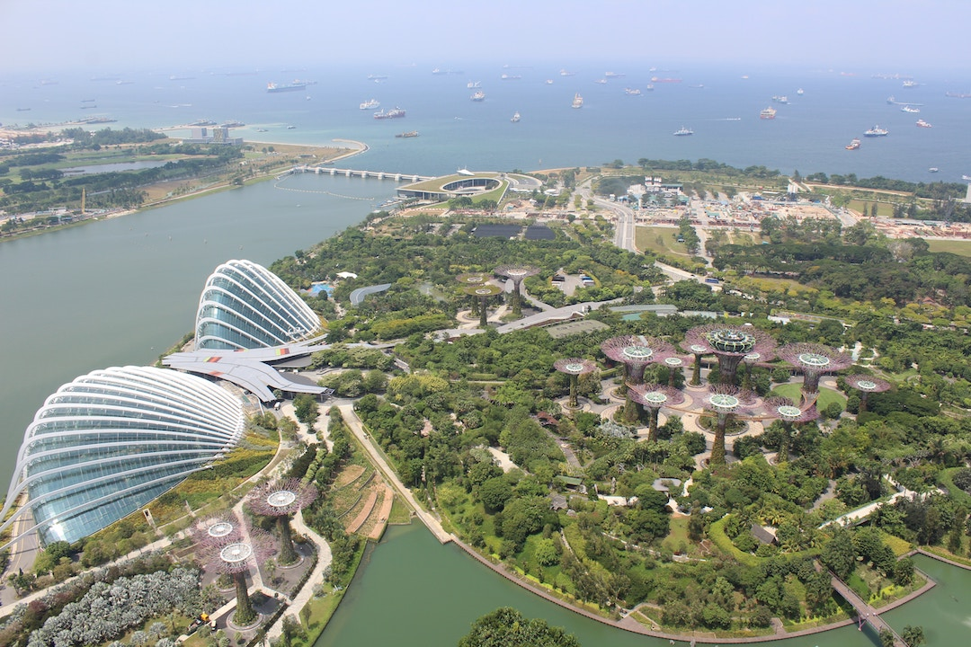 PhotoFly Travel Club | Singapore Group Tour | PhotoFly Travel Club