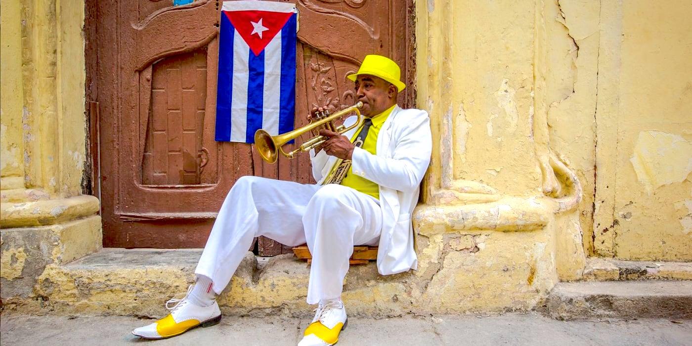 PhotoFly Travel Club | cuba music | PhotoFly Travel Club