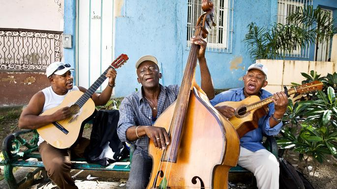 PhotoFly Travel Club | cuba music 2 | PhotoFly Travel Club