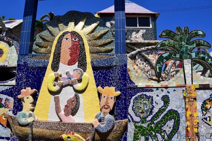 PhotoFly Travel Club | fusterlandia-gaudi-mosaic-1024×683 | PhotoFly Travel Club