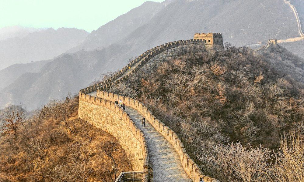 China Group Tour